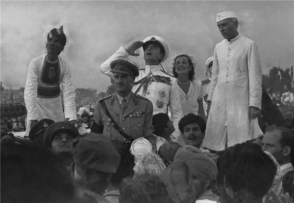1st Prime Minister Jawahar Lal Nehru