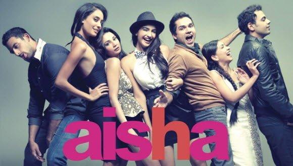 Aisha Movie
