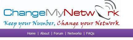 Change My Network