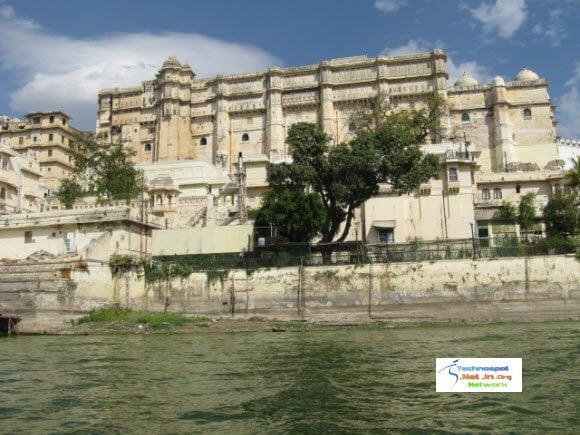 Udaipur Guide Lakes Rajasthan