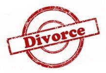 NRI Divorce India