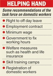 Domestic Workers Rights