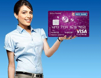 EMV Credit card India