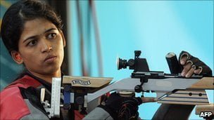 First Indian Sportswoman to Win the World Shooting Championship