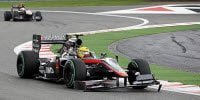 Formula 1 race 2011 to be held in India near Delhi