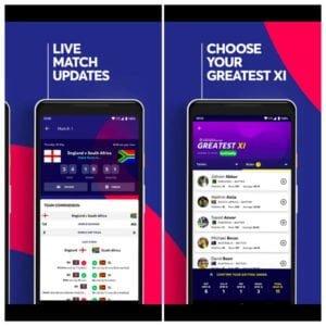 ICC Official App