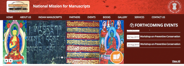 Indian Manuscripts