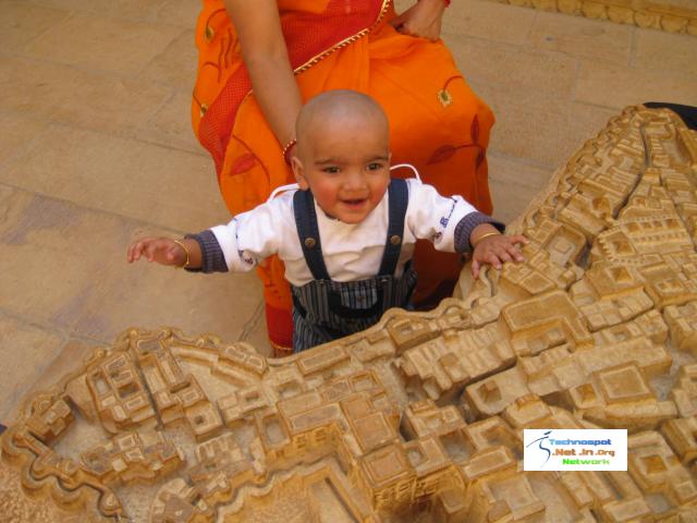 Jaisalmer City & Fort Guide