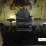 Kings Throne