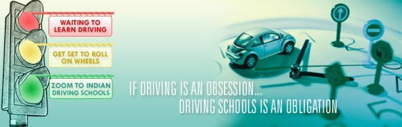 Learn correct Road and Driving Sense with India Driving Schools