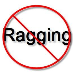 Lodge a complaint against Ragging in Himachal Pradesh via SMS