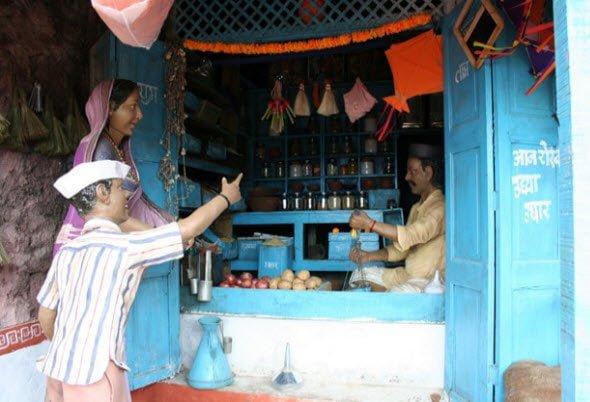 Madame Tussauds like Wax Museum in India – Siddhagiri Gramjivan 3