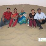 Mohta Family