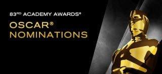 Oscar 83 Nominations