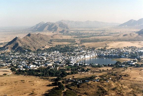 Pushkar City Guide to Nathdwara and Pushkar Temples