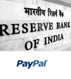 PayPal India does automatic money transfer Bank Account