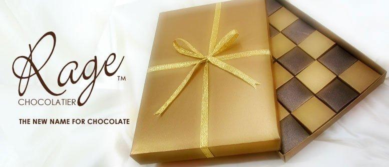 Rage Chocolate Gift pack