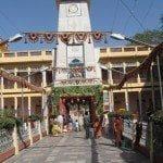 Rani Sati Temple Second Gate