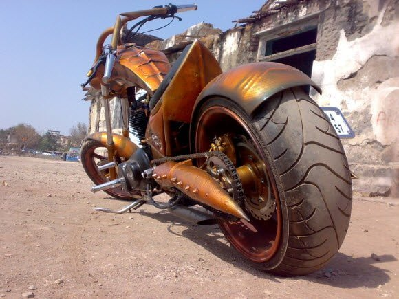 Modify your Bike