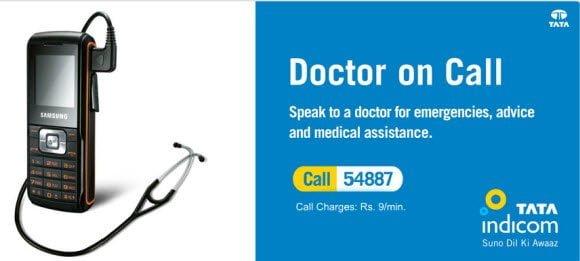 TI Dr on Call