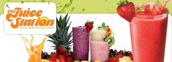 The Juice Station Kolkata for Fresh juices