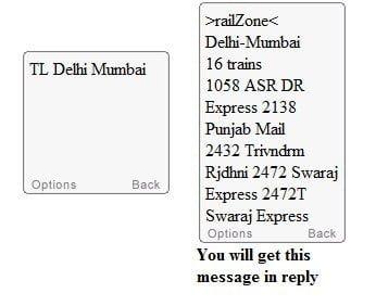 Train Status