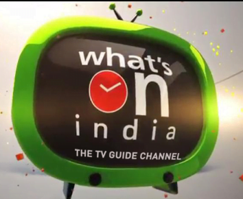 Whats on Indian Televison