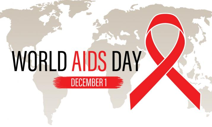 AIDS Day Awareness