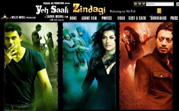 Ye Saali Zindagi Review