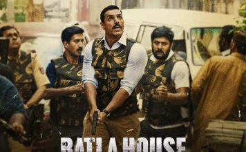 There's More to Batla House than Just Nora Fatehi's 'O Saki' Item Number