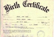 How to Apply for Birth Certificate Online