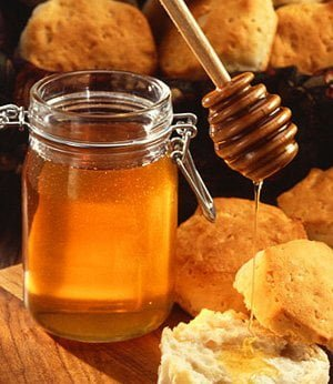 Honey Health Useful