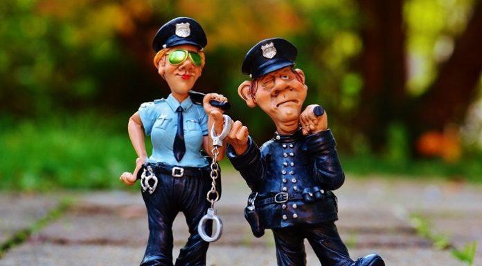 police officer arrest without warrant