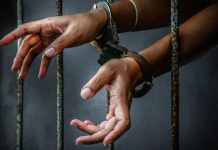 Women Rights in jail